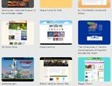 Librarian-approved websites for kids.