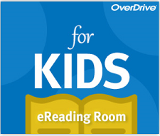 The library's premier e-book collection for kids.